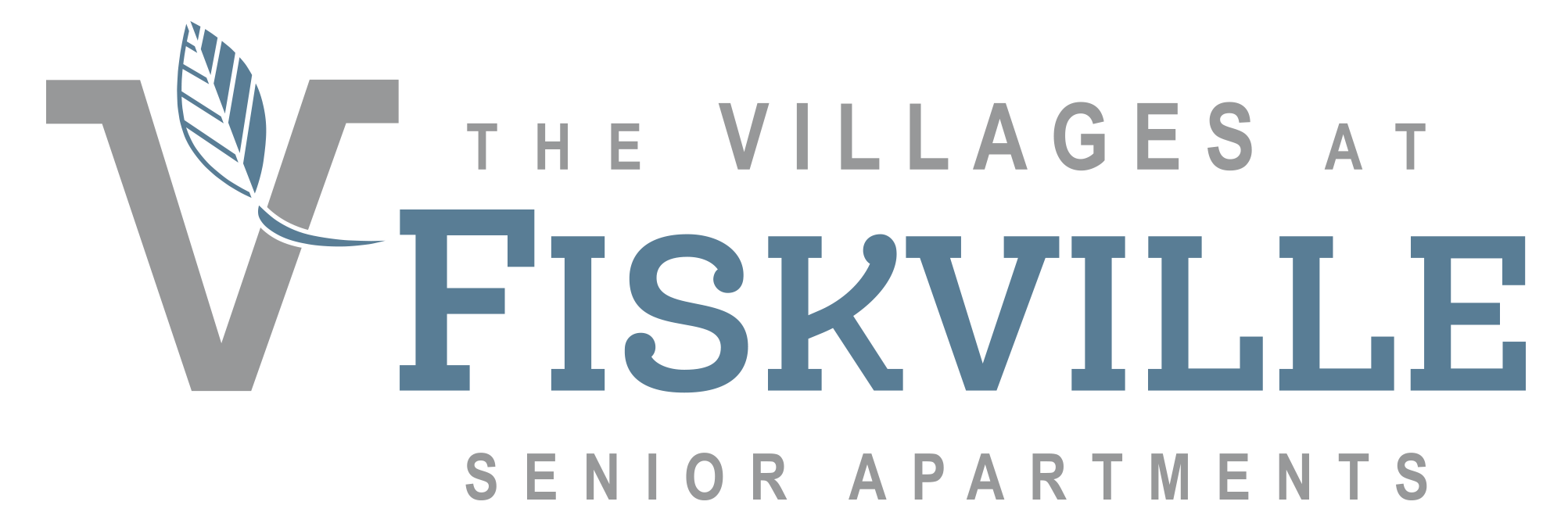 The Villages at Fiskville logo
